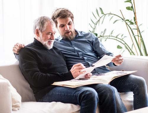 Aborder les questions d'argent en famille
