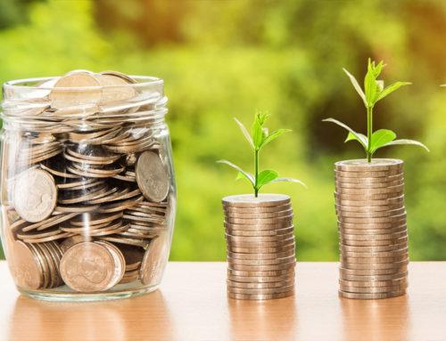 5 raisons pour lesquelles vous devez absolument investir pour ne pas devenir pauvre