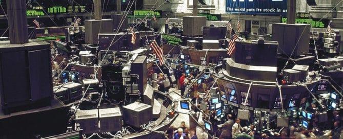Cours 101 : Comment fonctionne la bourse