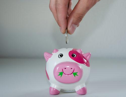 3 actions financières pour devenir riche
