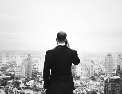 L'équation de la richesse pour un entrepreneur : bénéfices + valeur de l'actif