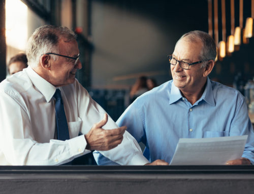 La planification de la retraite d'un entrepreneur