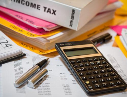 Quatre solutions pour payer moins d'impôt : exemple d'un cas réel