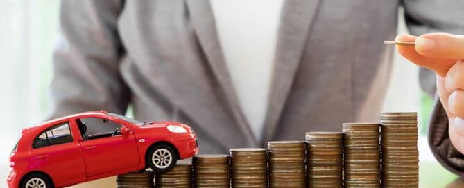 véhicule financier