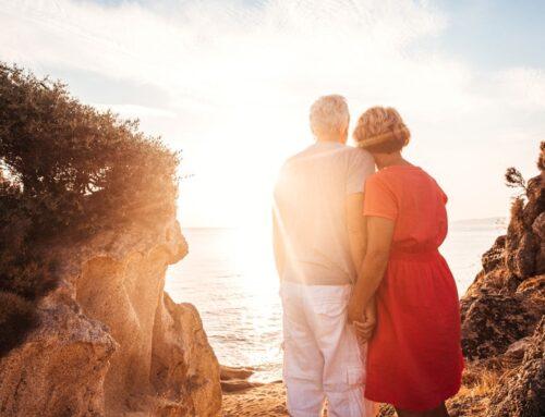 Lorsqu'on prend sa retraite à l'étranger, à qui paie-t-on son impôt?