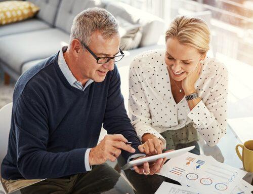 Sept idées pour mettre à profit votre remboursement d'impôt